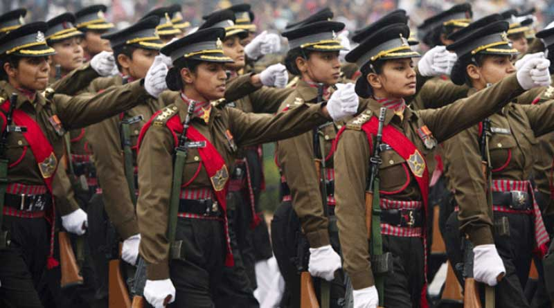 Indian-Army-to-Induct-800-Women-in-Military-Police-under-New-Defence-Minister-Nirmala-Sitharaman-NewsWoof
