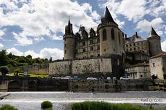 La Rouchefoucauld (Francia) - Photo of Taponnat-Fleurignac