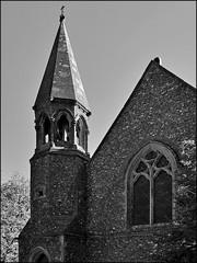 St Mary's Church Woodland St Mary