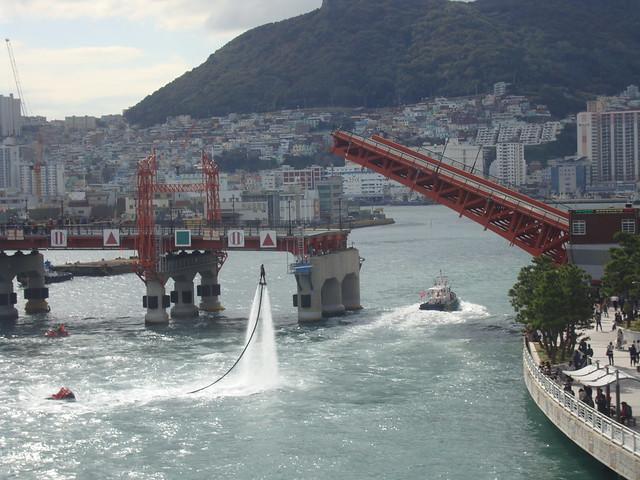 Yeongdo Bridge, Sony DSC-W300