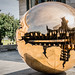 The Globe by *Capture the Moment*