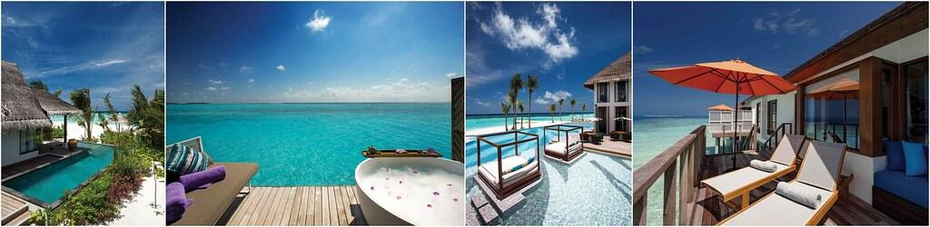 Malediwy Oblu 3