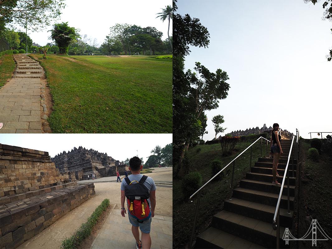 Borobudur婆羅浮屠2
