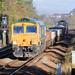 Freightliner 66621 Bolton-Upon-Dearne