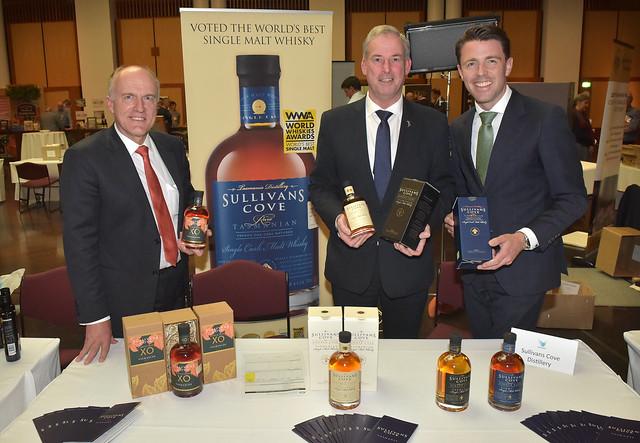 Flavours of Tasmania 2018