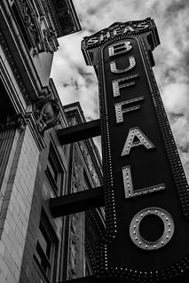 Shea's Buffalo