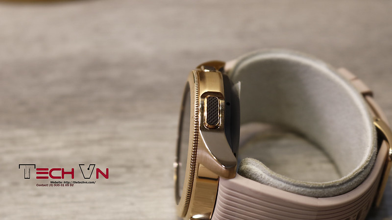 Techvn - samsung galaxy watch gold 42mm 09