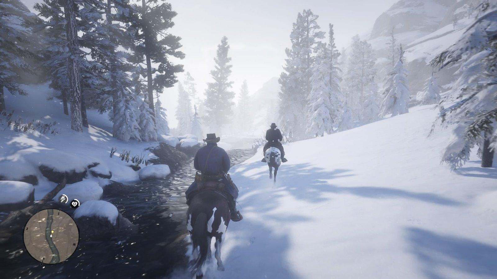 Gar ledaino kalnu upi