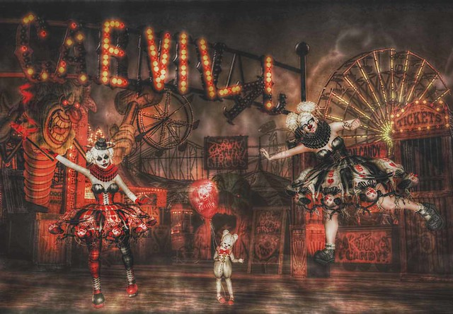 ClownEvil