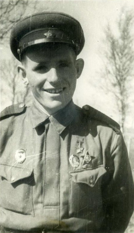 Дубинин Василий Михайлович