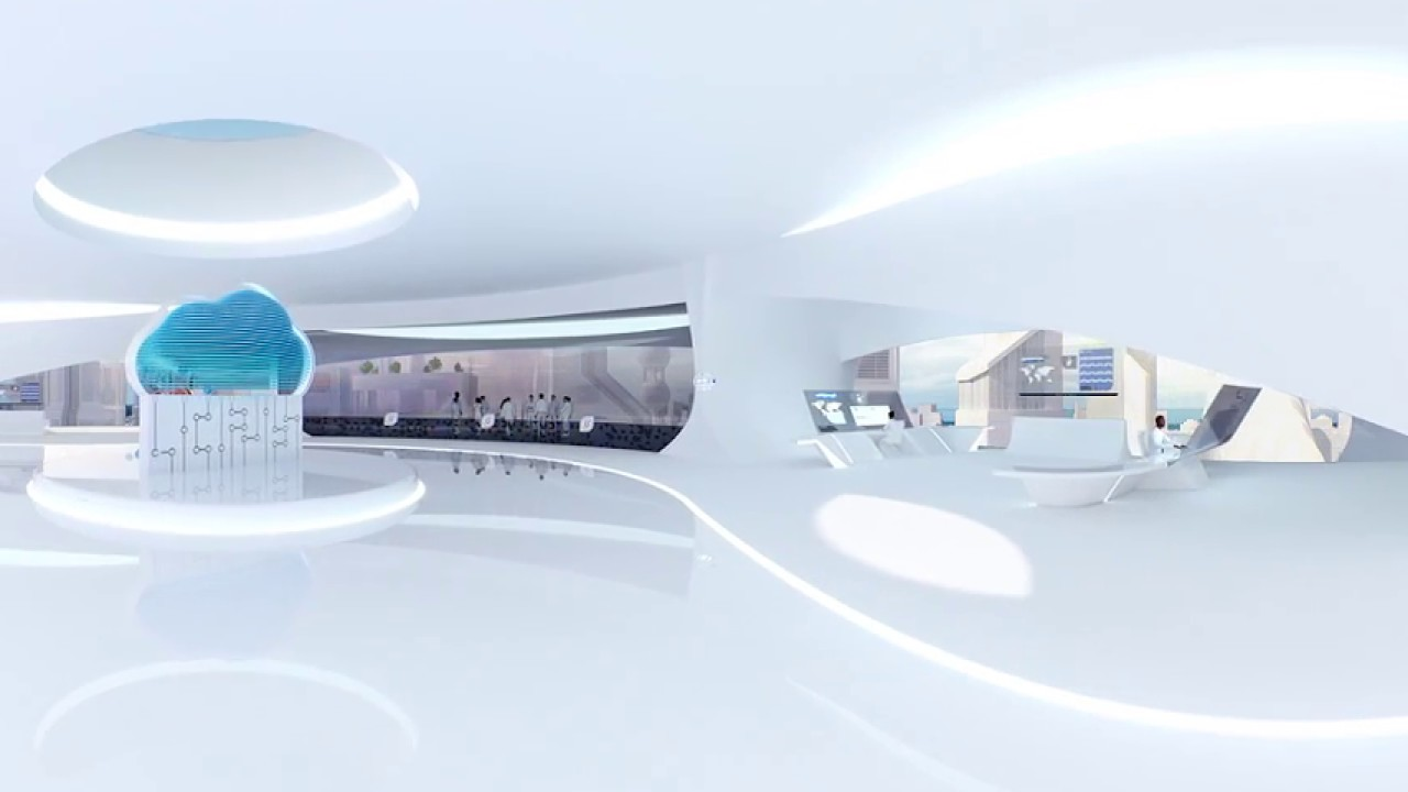 The Future of the Office Space - Image 4