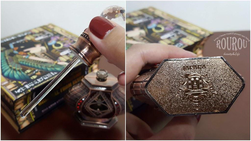 JAPARA埃及費洛蒙精油香水28