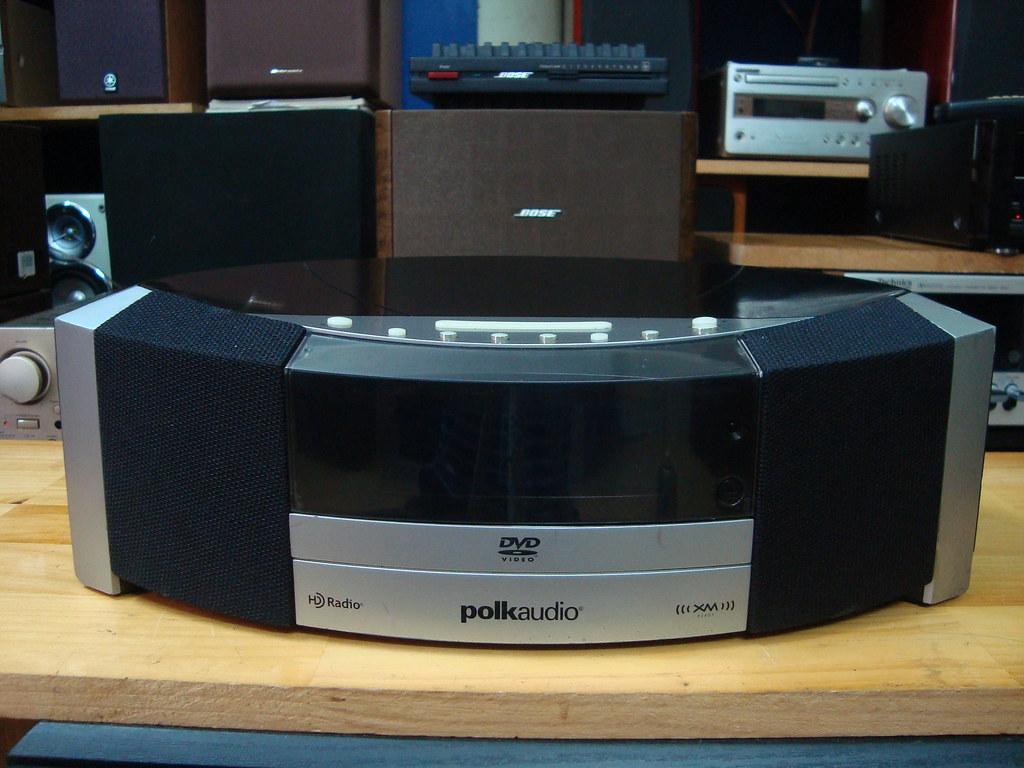 Dàn Audio Mini giá tốt - 12