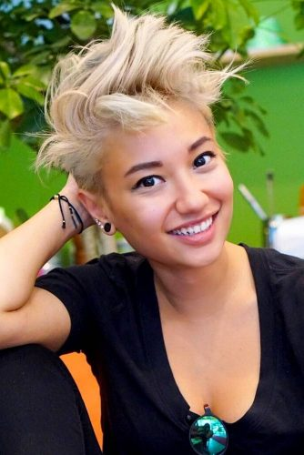 Modern Asian Hairstyles For Chic Women 2019 2