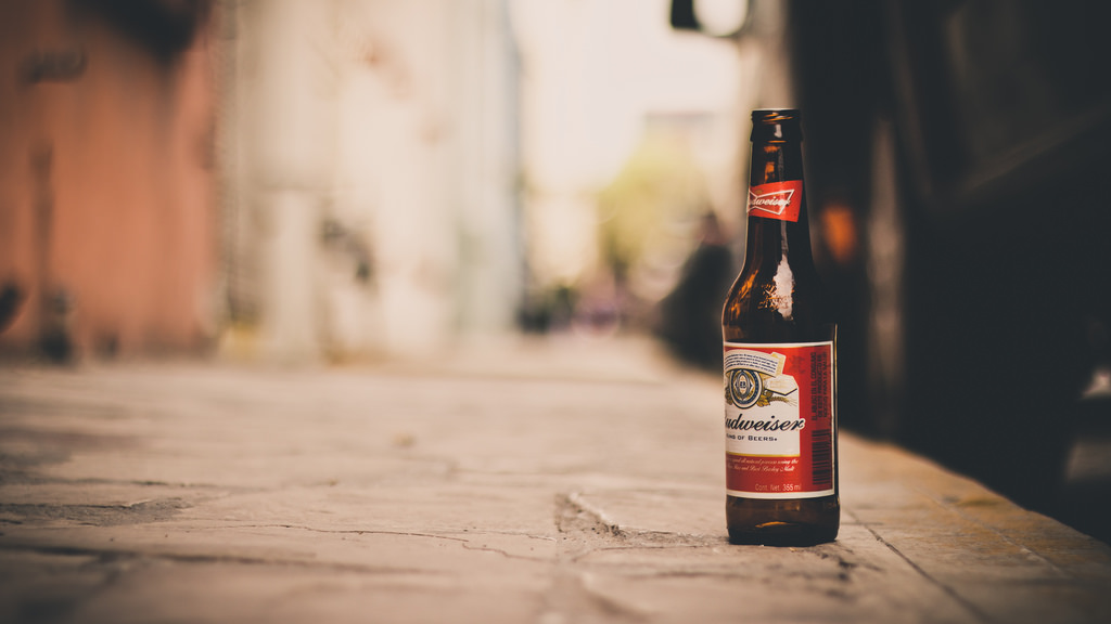 НБА сняла запрет на рекламу пива