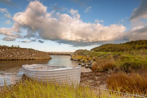 St Helens Bay