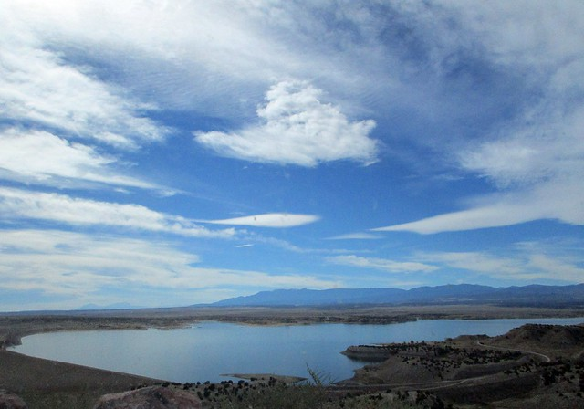 Overlooking Lake Pueblo..., Canon POWERSHOT ELPH 170 IS