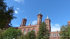 Smithsonian Castle Garden