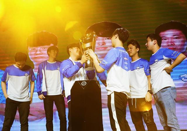 MVP.PK trở thành nhà vô địch giải đấu ZOWIE eXTREMESLAND CS:GO Asia Open 2018 - 246108