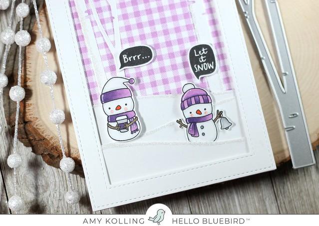 Frosty Friends2