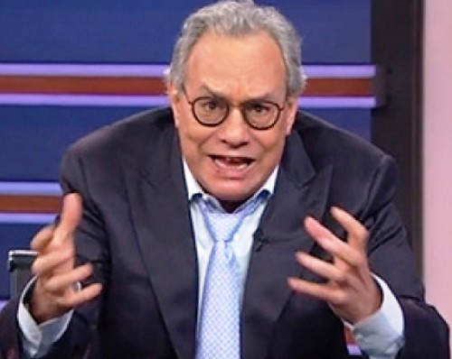 Lewis Black: The Joke's on US Tour at the Dr. Phillips Center