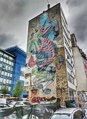 Street Art, Lisboa Arte de Rua, Lisboa
