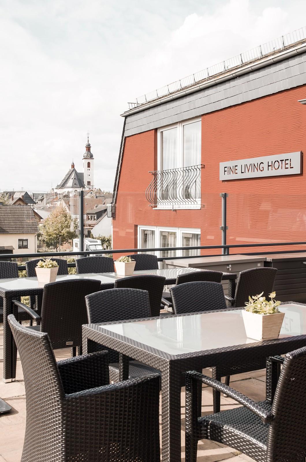 Nägler's Fine Lounge Hotel | ©mvesblog