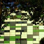 Preston architecture scene