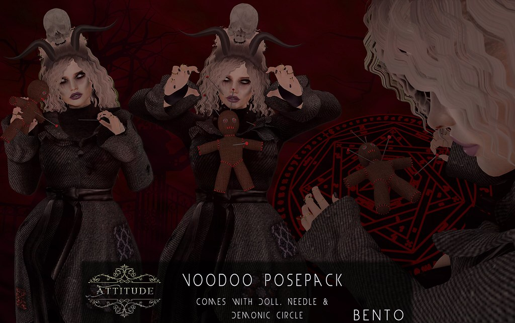 Voodoo AD