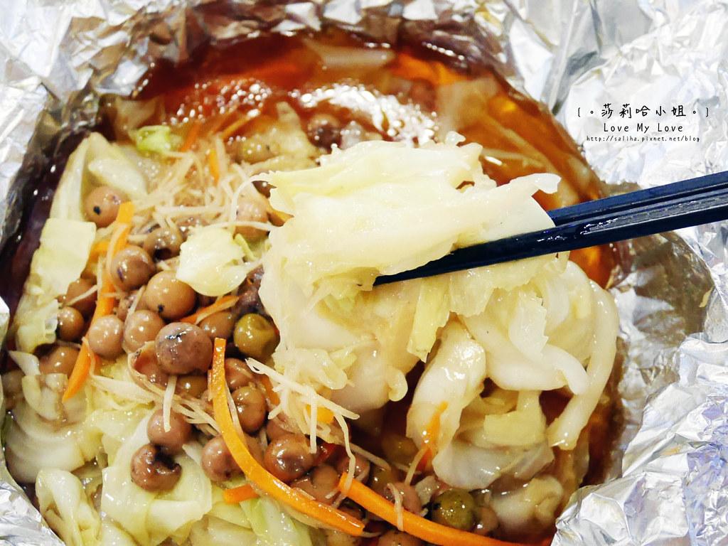 深坑老街大團園素食全素蔬食豆腐餐廳美食推薦 (12)