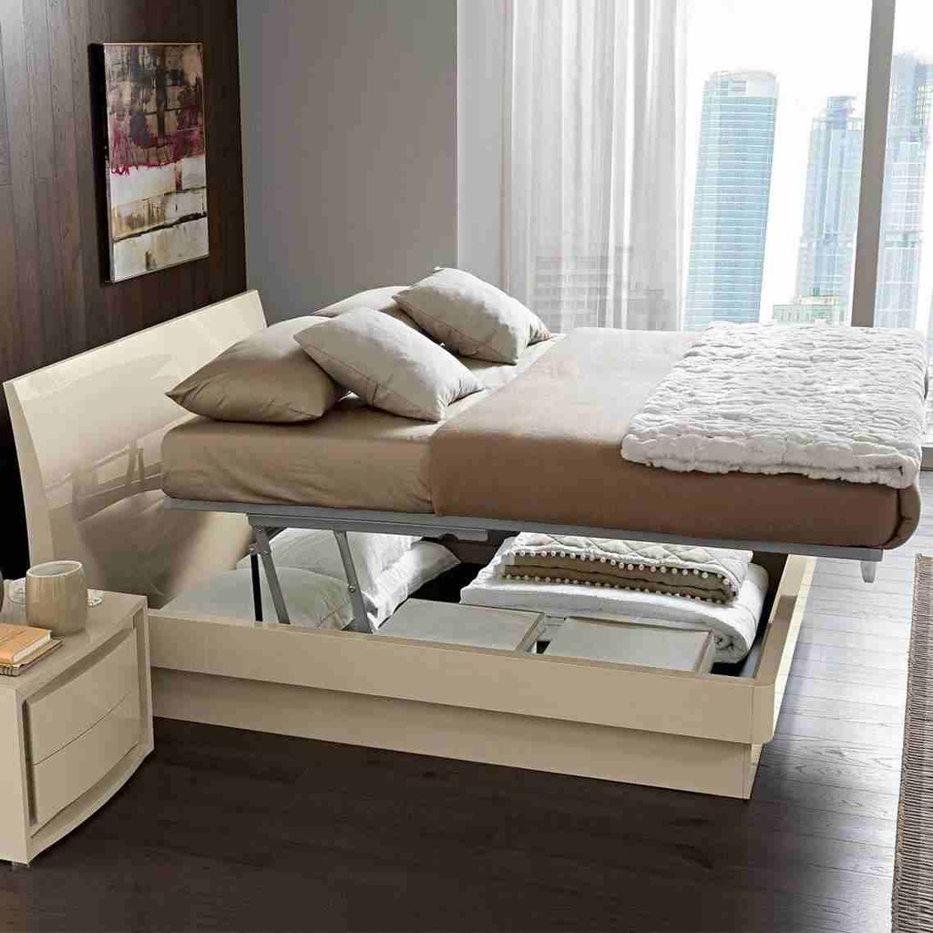 Diy Ideas For Bedroom Storage