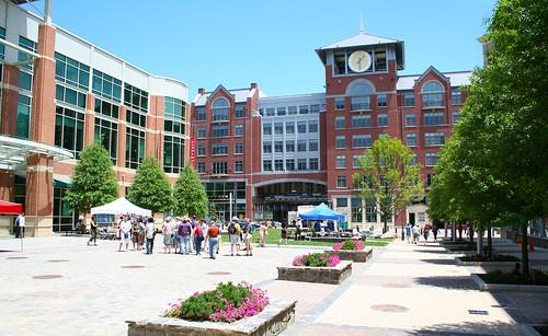 rockville-town-square