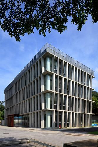 2018臺灣建築獎 公佈複選入圍名單