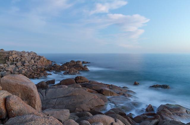 Port Elliot Rocks