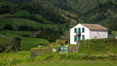 House in Povoação