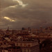 Stormy sky above Genova 2