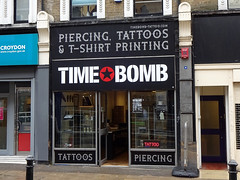 Picture of Time Bomb, 22 George Street