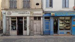 Arles, Narbona, Camarga 2018