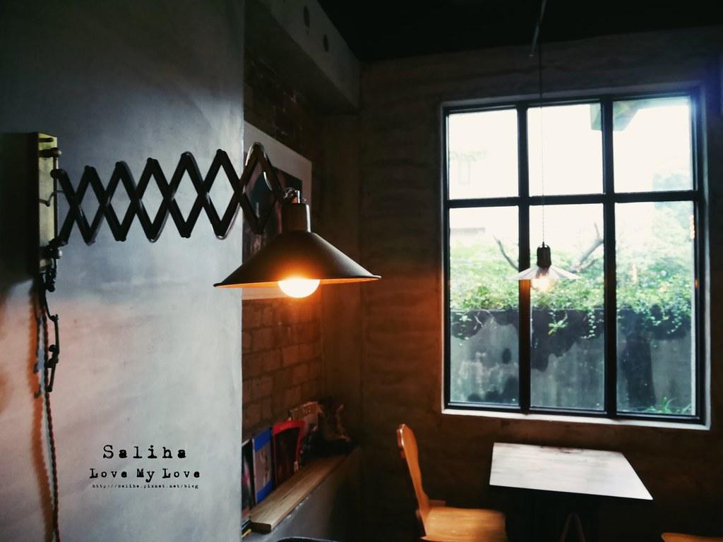 台北捷運大安森林公園站附近餐廳不限時咖啡館推薦2J CAFE (8)