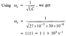 NCERT Solutions for Class 12 physics Chapter 7.5
