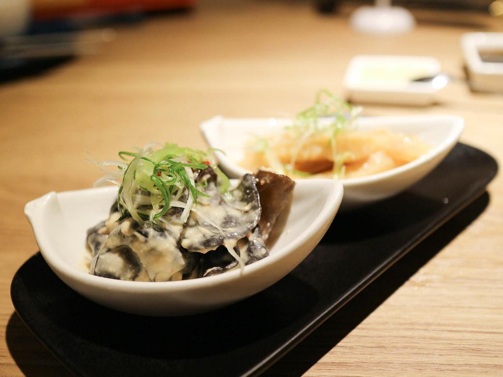 享鴨 烤鴨與中華料理 (6)