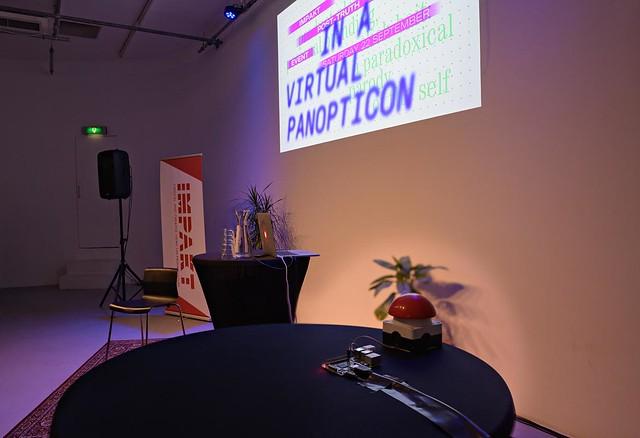 Impakt Event 2018: Life in a Virtual Panopticon