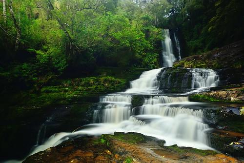 Maclean Falls NZ 02