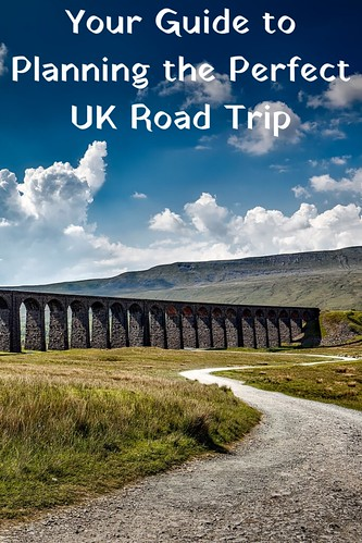 Your Guide to Planning the Perfect UK Road Trip