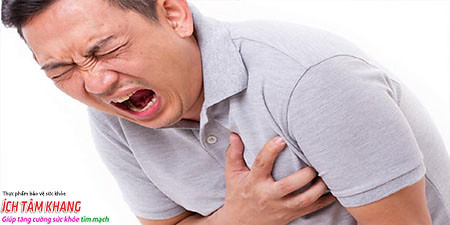 Phát hiện sớm nhồi máu cơ tim tái phát để điều trị kịp thời