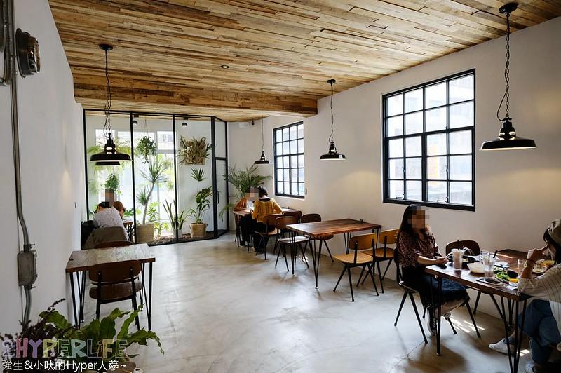 斑馬公寓咖啡 (13)