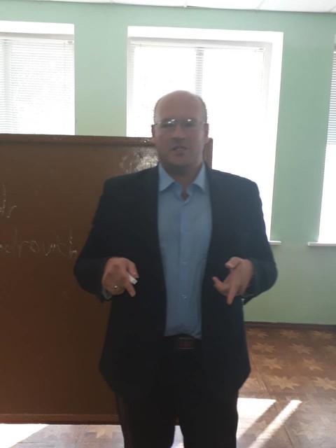 Курс лекцій