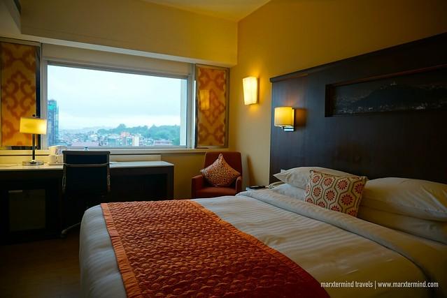 Fairfield by Marriott Kathmandu - Superior Deluxe Room