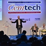 Cemtech Europe 2018 - day 1