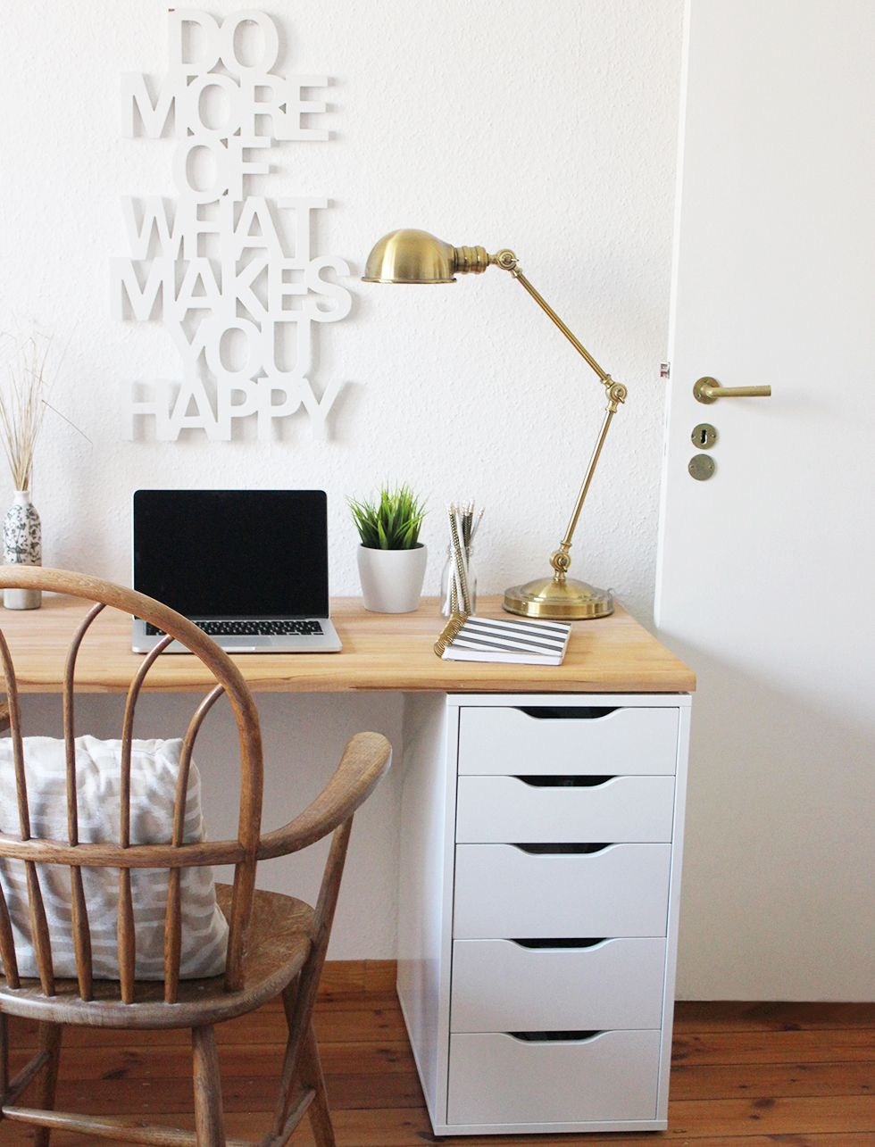 diy smart desk